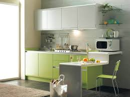 small kitchens designs tips on designing the kitchen to look wider home decorating designs