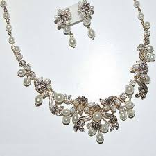 vintage wedding jewelry necklace images 62 best vintage wedding jewelry images retro jpg
