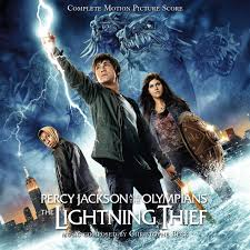 percy jackson the olympians the lightning thief complete score christophe beck utiliza