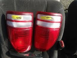 98 dakota tail lights 2000 dodge dakota tail lights auto parts in signal hill ca