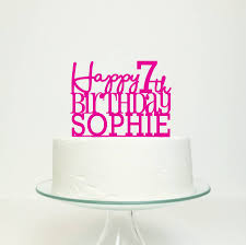 birthday cake topper birthday cake ideas happy birthday cake topper ideas for special