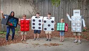 Box Nerds Halloween Costume Ap Easy Diy Adorable Twin Ladies Easy Costumeshomemade