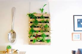 Indoor Herb Planters by 65 Inspiring Diy Herb Gardens Shelterness