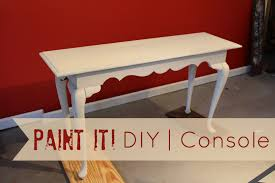 Wooden Furniture Paint How To Paint U0026 Shabby Chic Wood Furniture Pt 1 Youtube