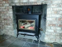 can i make this stove fit in my fireplace hearth com forums home