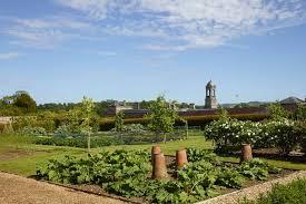 create a traditional vegetable garden country garden design