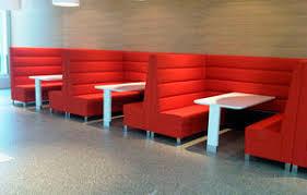 divanetto bar divanetto imbottito per bistrot tutti i produttori design e