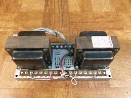 rowe ami jukebox speaker audio output transformers 4 06336 05