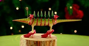 brewster lls gloria the alligator ornament