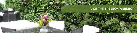 Urban Wall Garden - green walls living wall urban greening