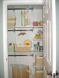 organizing baby closet ideas home design ideas