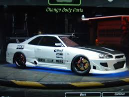 nissan skyline tokyo drift how to draw tokyo drift car page 2 chainimage