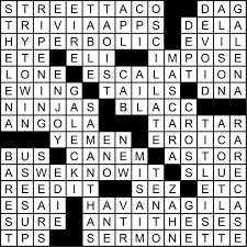 usa today crossword answers july 22 2015 crossword answers