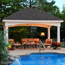 pavilion quote backyard unlimited