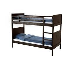 Bunk Bed Trundle Ikea Norddal Bunk Bed Frame Ikea