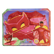 amazon pj masks owlette costume toys u0026 games