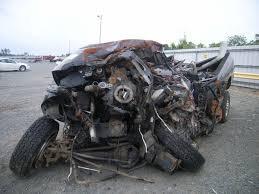 wrecked dodge trucks rip pics of wrecked srt10 s page 3 dodge ram srt 10 forum