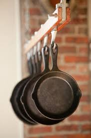 How To Decorate A Pot At Home Best 25 Hanging Pans Ideas Only On Pinterest Hanging Pots Pot