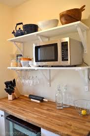 Kitchen Shelf Designs by 17 καλύτερα ιδέες για Small Kitchen Organization στο Pinterest