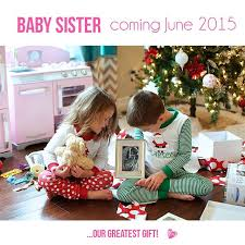 christmas pregnancy announcement 50 creative ways to announce you re i heart nap time