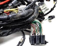 2005 honda foreman 500 4x4 wiring diagram electrical