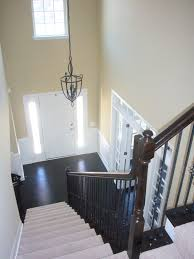 What Color Should I Paint My Ceiling Foyer Paint Colors What Color Is The Ceiling In Foyer Escape Gray