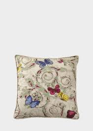 Photo Cushions Online Versace Home Luxury Cushions Uk Online Store