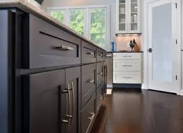 can you paint kitchen cabinets two colors in a small kitchen nurani