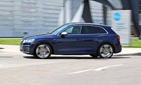 audi suv sq5 audi sq5 reviews audi sq5 price photos and specs car and driver