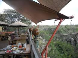 rolf s breakfast with a view picture of rolf s place nairobi tripadvisor