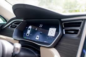 suv tesla inside tesla model s a quick drive review in its natural habitat