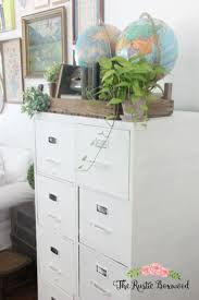 best 25 decorating file cabinets ideas on pinterest filing