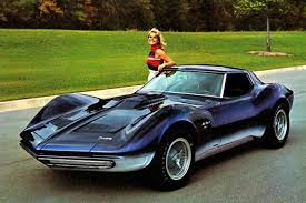 corvette mako corvette concepts the history of the fish corvettes 1959 69