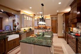 traditional two toned kitchen traditional kitchen houston