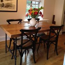 Reclaimed Wood Dining Room Furniture Reclaimed Table Custom Wood Furniture Modern Salvaged Urban