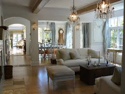 open floor plan living room open floor plan shabby chic style living room san francisco