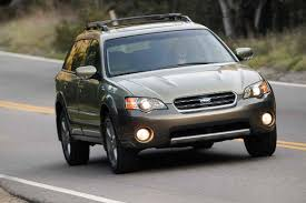 subaru liberty 2006 2006 subaru outback review top speed