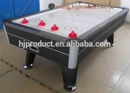 air powered hockey table professional digital scoring air hockey table 7ft air powered hockey