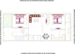 Home Design Autodesk House Map Design Sample Elevation Exterior Building Plans Online