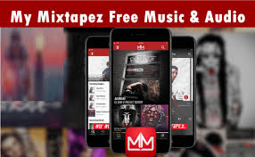 my mixtapes apk mixtapez app for android ios version
