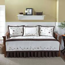 make your home perfect with vintage daybed style winsome neutral