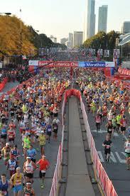Chicago Marathon Map Asphalt Kitchen Race Recap Chicago Marathon 2016