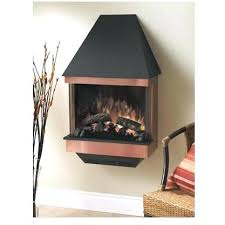 Dimplex Electric Fireplace Where To Buy Dimplex Electric Fireplaces Copper Copper Wall Mount