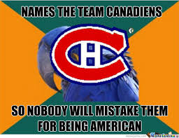 Montreal Canadians Memes - paranoid montreal by jocklas meme center