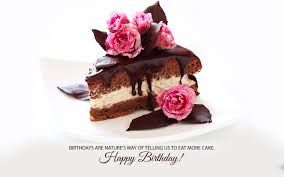 happy birthday quotes cake with images wallpapers new hd wallpapers