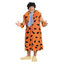 fred halloween costume fred flintstone costume plus sized 193861 costumes at