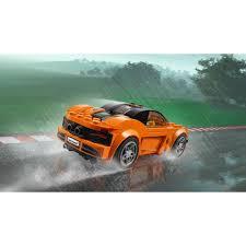orange mclaren 720s lego speed champions mclaren 720s 75880 toyworld