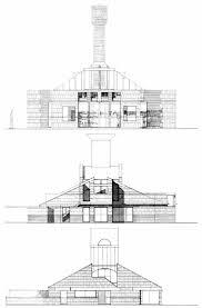 Scott Park Homes Floor Plans Venturi Scott Brown Vanna Venturi House Early Schemes Chestnut