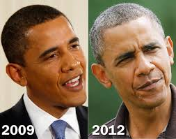 obama s president obama says he s never dyed his hair ny daily news