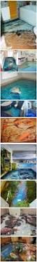 59 best 3d floor decals wall murals images on pinterest 3d